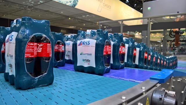 Plastigaur | Feria Interpack 2017 | Industria del embalaje