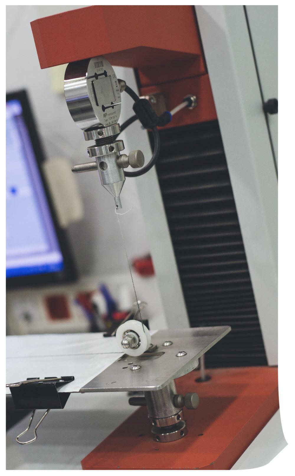 Laboratoire essais Innovation et Technologie Plastigaur conditionnements emballages recyclables durables