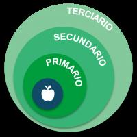 Packaging primario secundario terciario soluciones sostenibles reciclables plastigaur