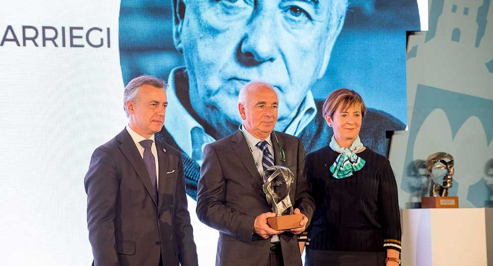 Plastigaur | Premio Joxe Mari Korta | Confianza y estabilidad