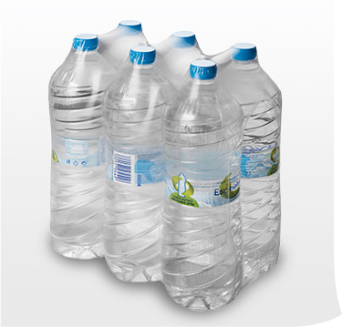 FILM NEUTRO packaging secundario plastigaur envases embalajes sostenibles reciclables film retractil