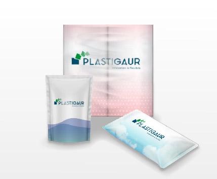 hygiène emballage primaire lingettes détergent plastigaur conditionnements emballages durables ekogaur