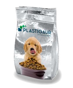 pet food producto sostenible reciclable envases embalajes plastigaur ecodiseño